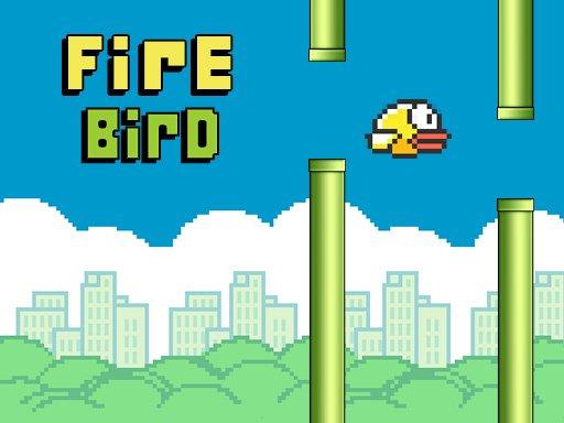 Jogo Fire Bird