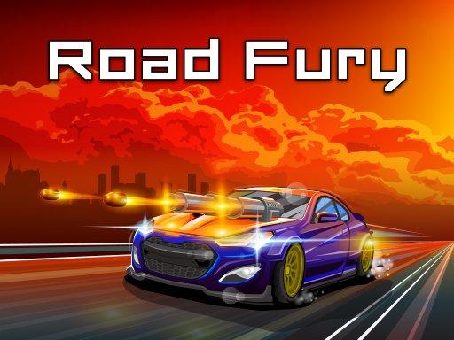 Jogo Road Fury