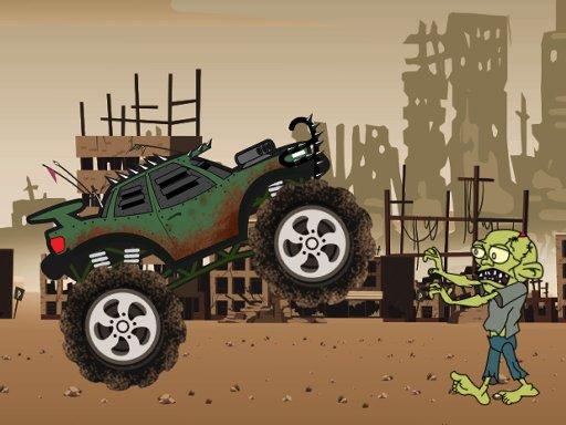 Jogo Apocalypse Caminhão