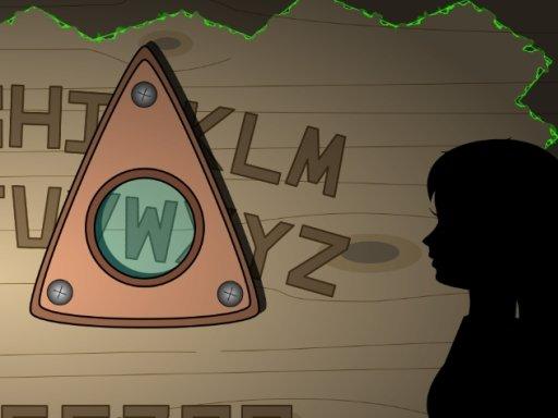 Jogo Ouija Voices