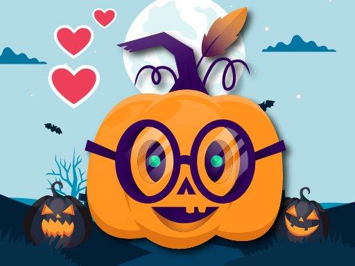 Jogo Love Balls Halloween