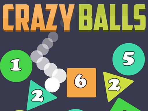 Jogo Crazy Balls