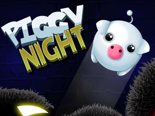 Jogo Piggy Night