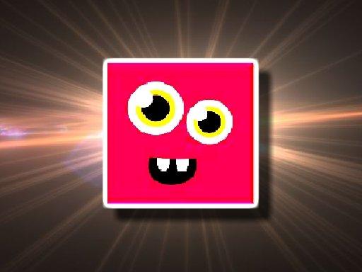 Jogo Funky Cube Monsters
