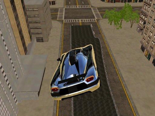 Jogo Crazy Car Stunts
