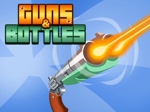 Jogo Guns & Bottles