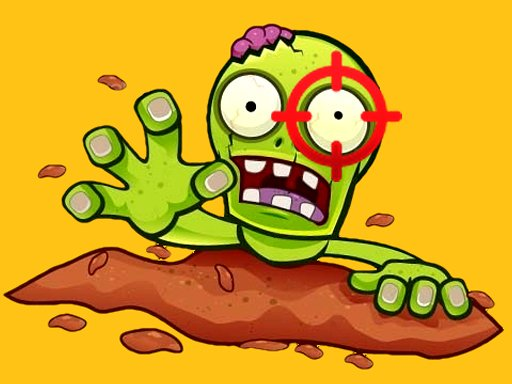 Jogo Zombie Shooter
