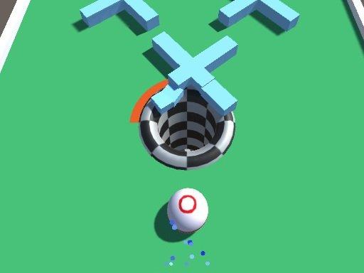 Jogo Gap Ball 3D