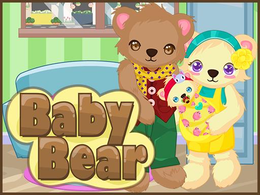 Jogo Baby Bear