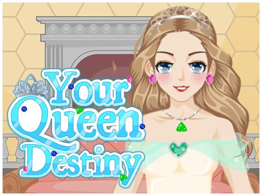 Jogo Your Queen Destiny