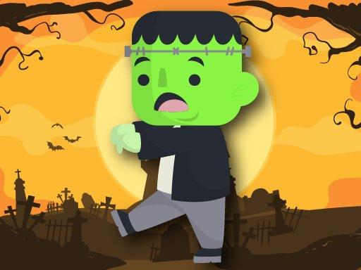 Jogo Halloween Memory