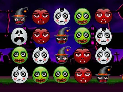 Jogo Halloween Evil Blast