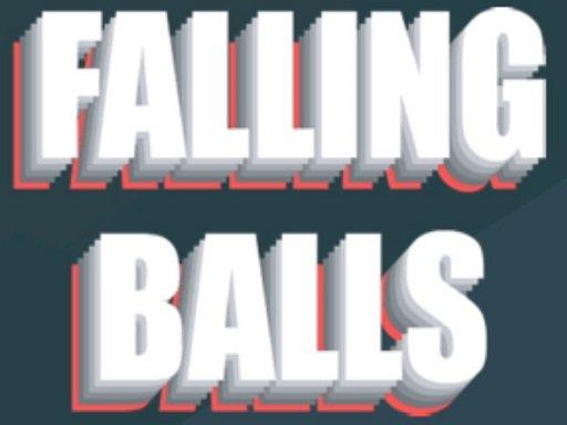 Jogo Falling Balls 2019 GM