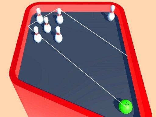 Jogo Bowling Fun Online