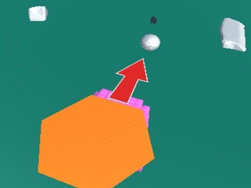 Jogo Roller Ball 3D