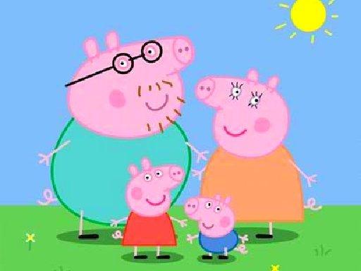 Jogo Peppa Pig Hidden Stars