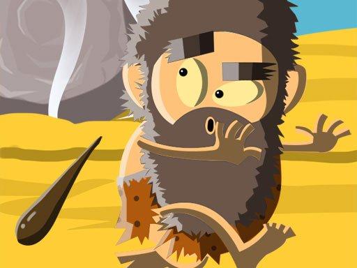 Jogo Caveman Adventures