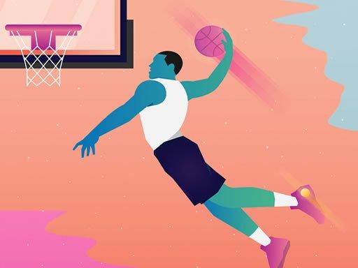 Jogo Basketball Hero Jigsaw