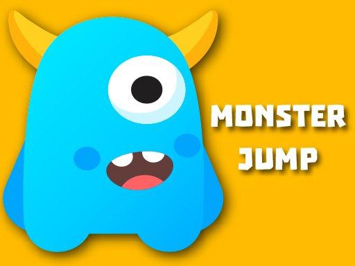 Jogo Monster Jump