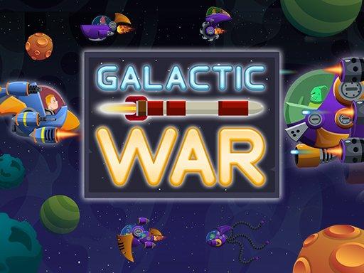 Jogo Galactic War