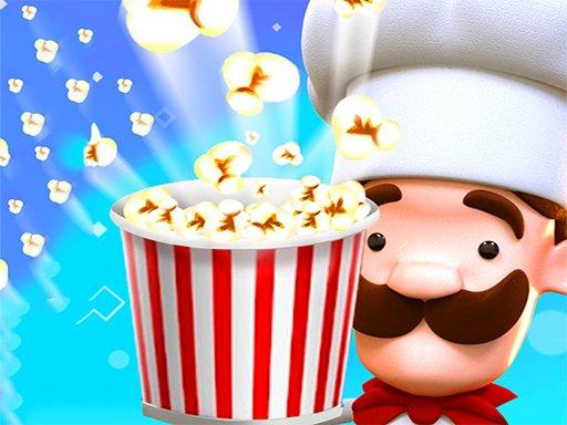 Jogo Popcorn Burst