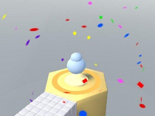 Jogo Balls Rotate 3D