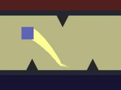 Jogo Xtreme Spike Jumping Square