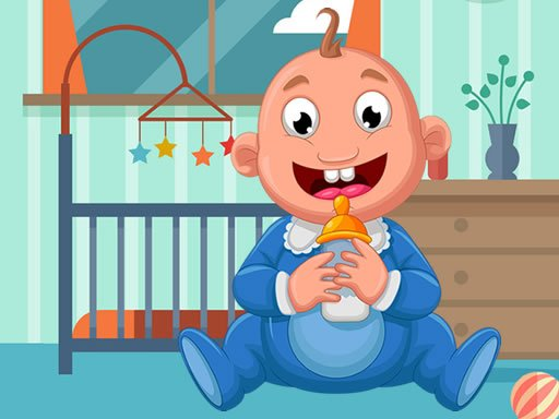 Jogo Sweet Babies Hidden Stars
