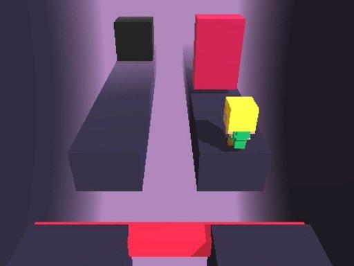 Jogo Pixel BigHead Run