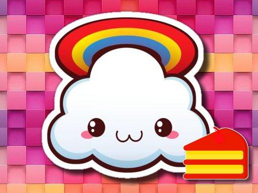 Jogo Candy Monster Jumping