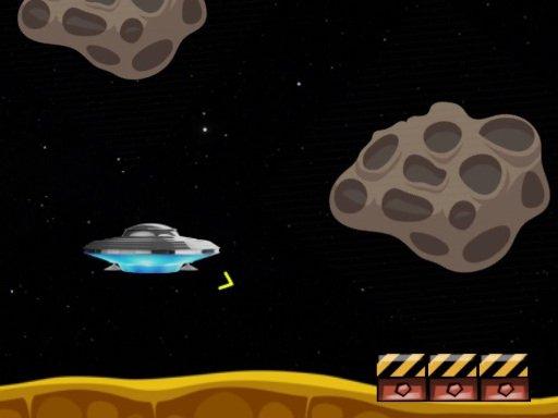 Jogo Mission To Mars