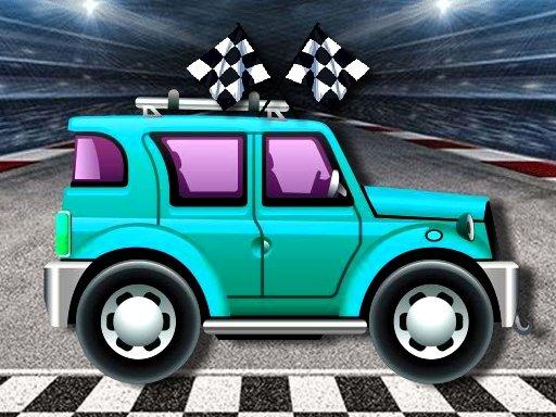 Jogo Toy Car Race