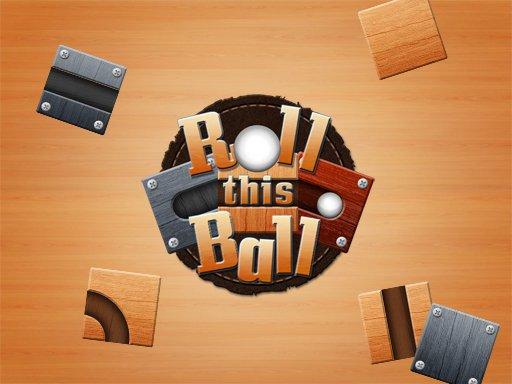 Jogo Roll This Ball