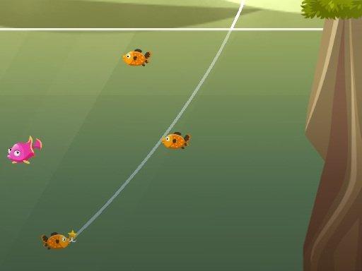 Jogo Fishing Sim