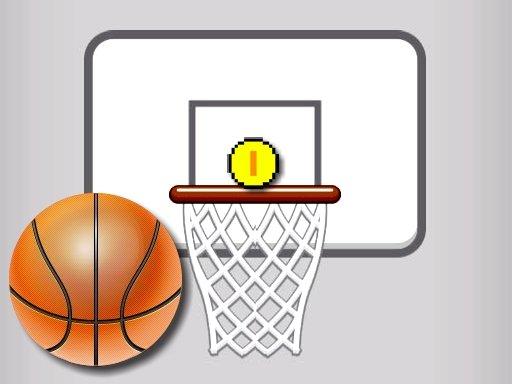 Jogo Spin Basketball
