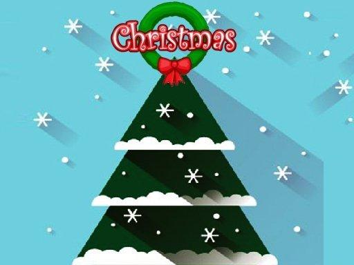 Jogo Christmas Tree Difference