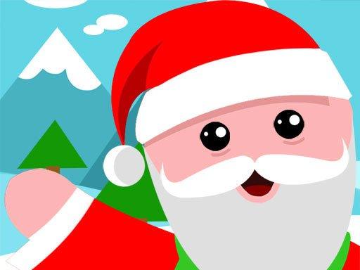 Jogo Santa Ski