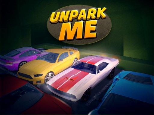 Jogo Unpark Me