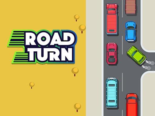 Jogo Road Turn
