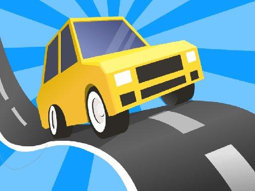 Jogo Traffic Go