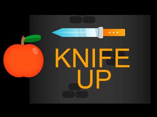 Jogo GN Knife Up