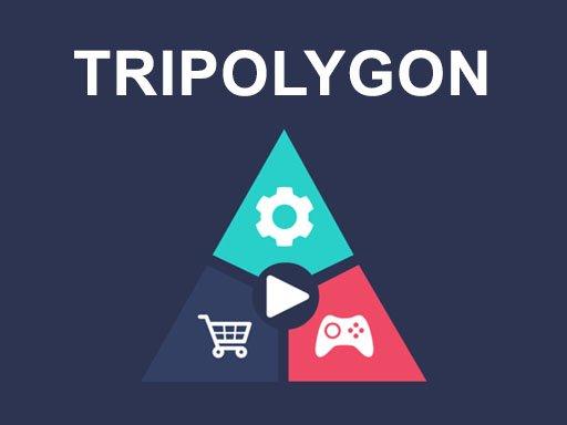 Jogo Tripolygon