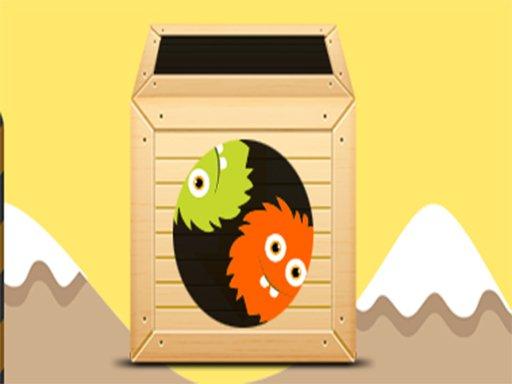 Jogo Monster Boxes