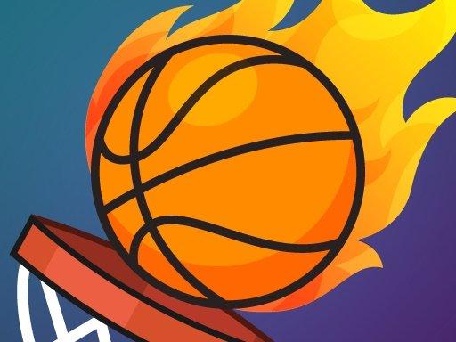 Jogo Basketball Run Shots