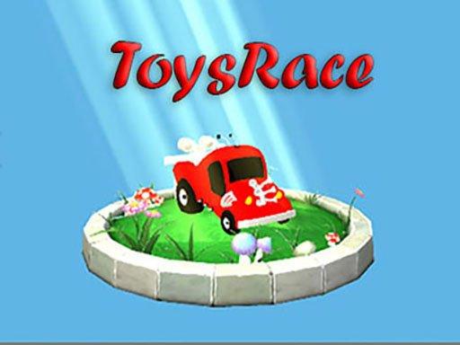 Jogo Toysrace