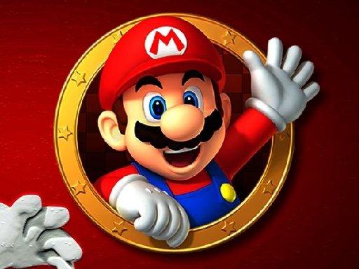 Jogo Super Mario Differences