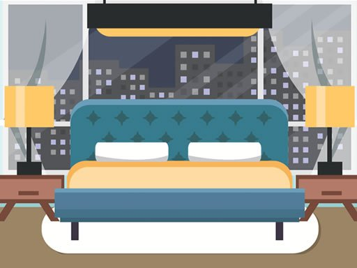 Jogo Cozy Bedroom Difference