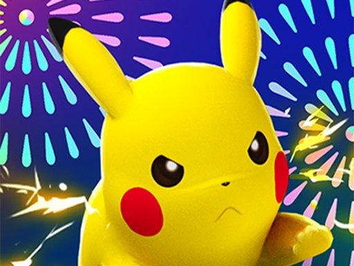 Jogo Pokémon Descubra as Diferenças