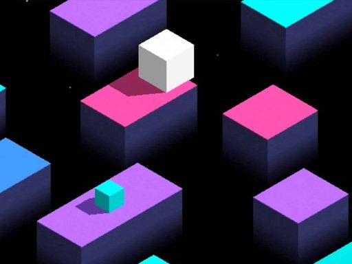 Jogo Cube Jump