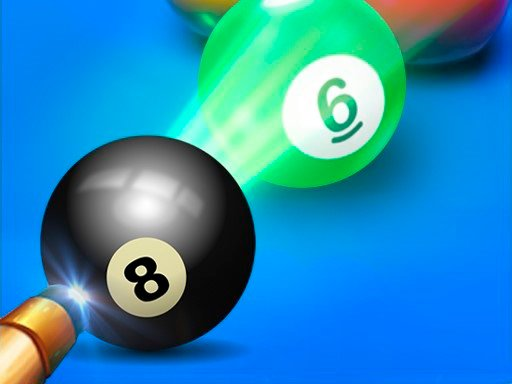Jogo 8 Ball Billiard Pool